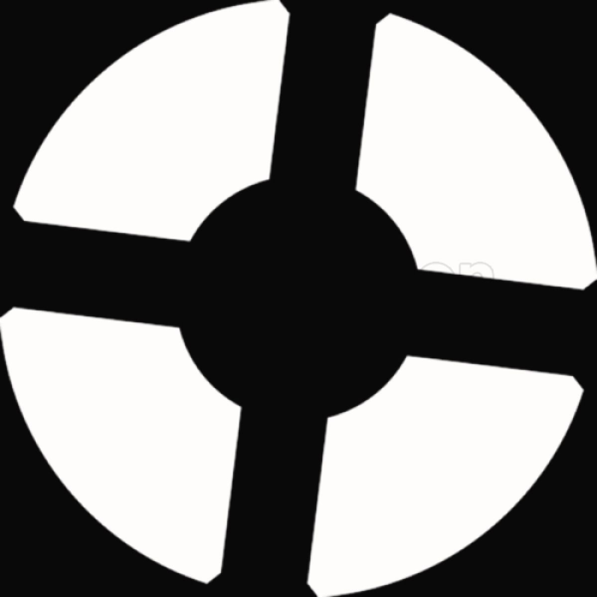 Team Fortress 2 Logo Women S Racerback Tank Top Customon