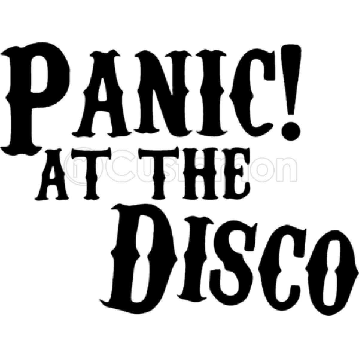 c0ec26f1d9b6f2 Panic at the Disco Kids Tank Top - Customon