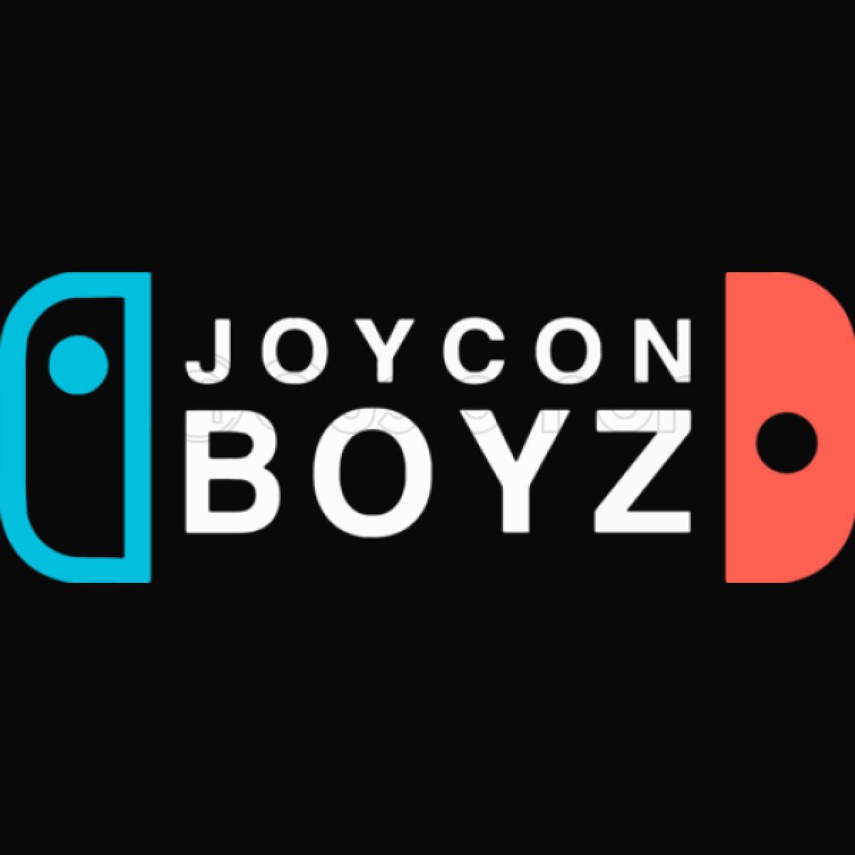 Joycon boyz