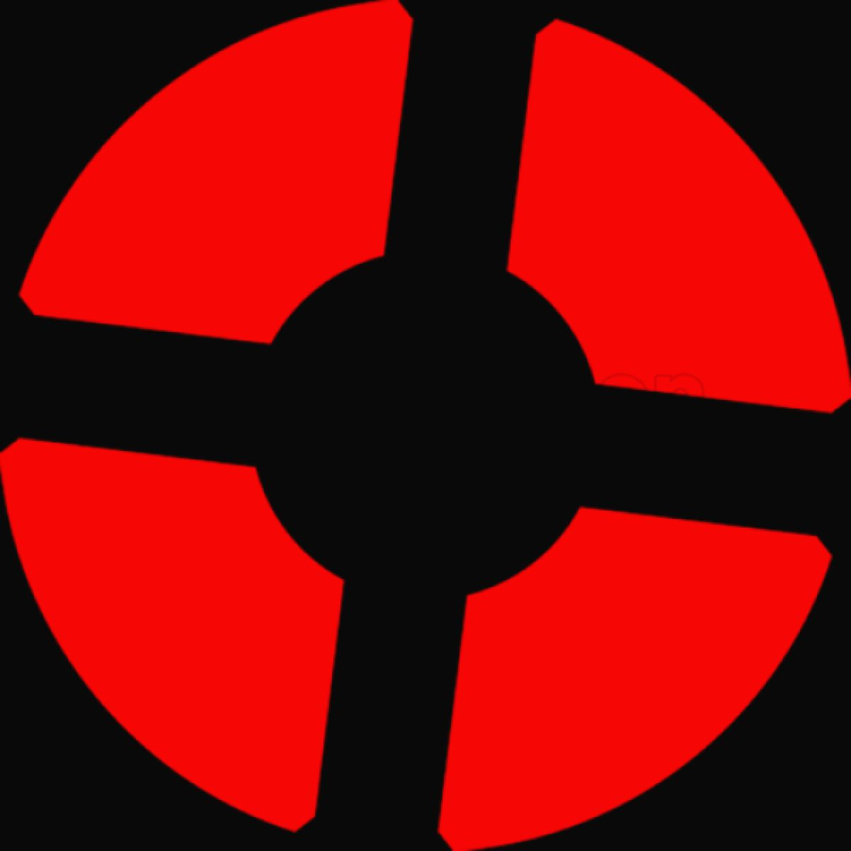 Team Fortress 2 Logo Cotton Twill Hat