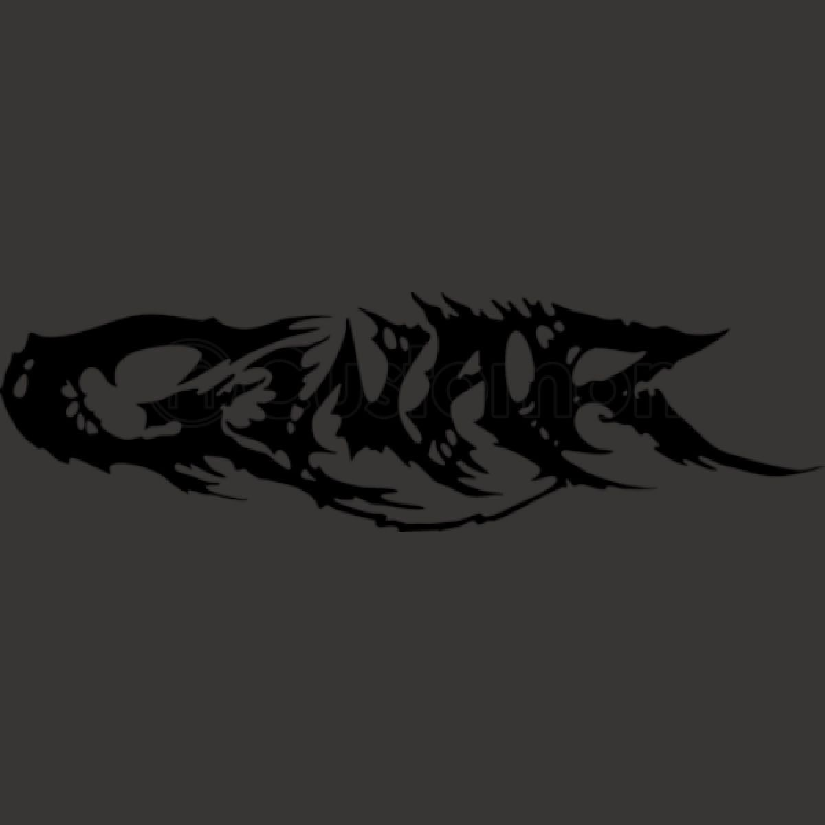 gwar logo Kids Hoodie - Customon