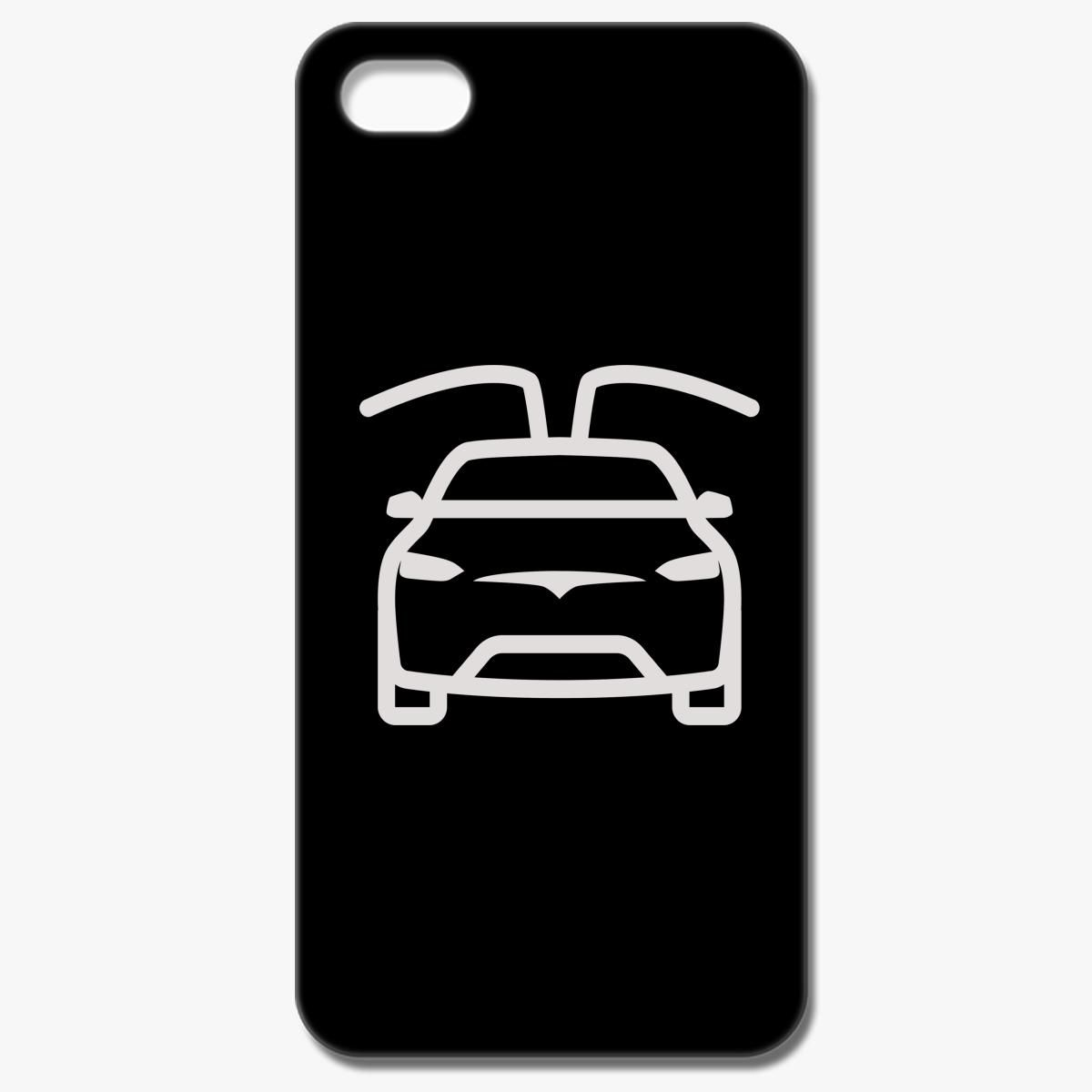 iphone 8 case car