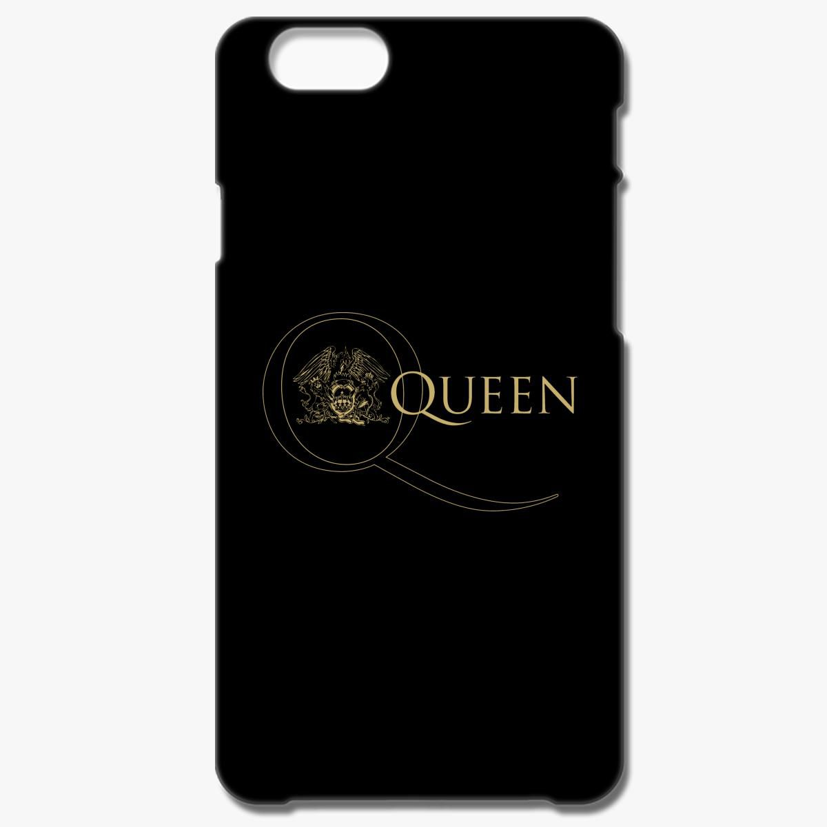 new arrival 75bc6 9b5e1 Queen iPhone 6/6S Plus Case - Customon
