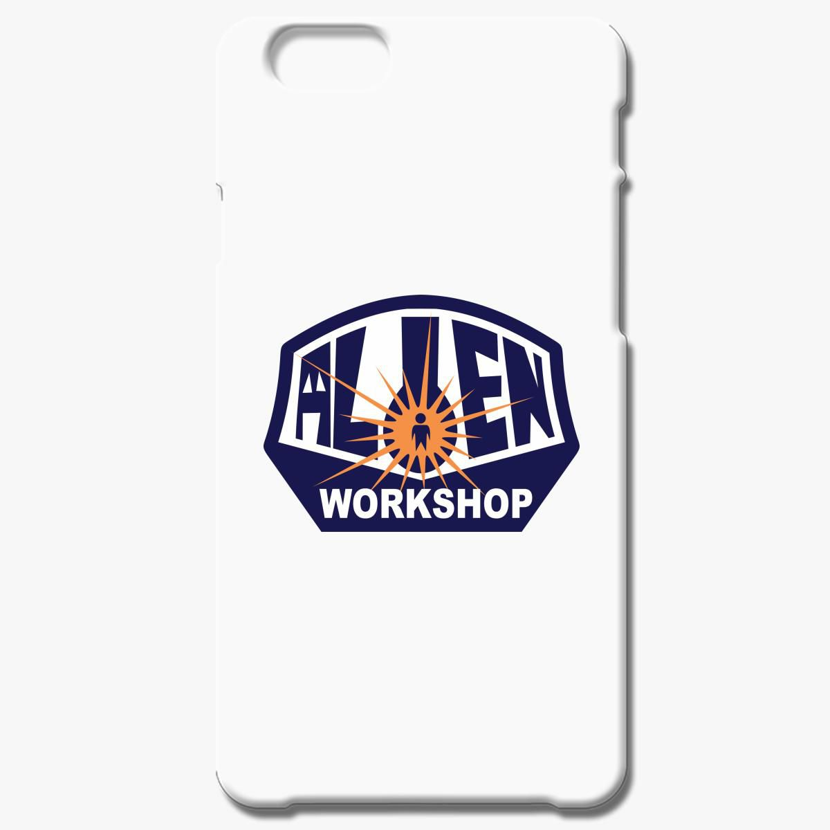 Alien Workshop iPhone 6/6S Case - Customon