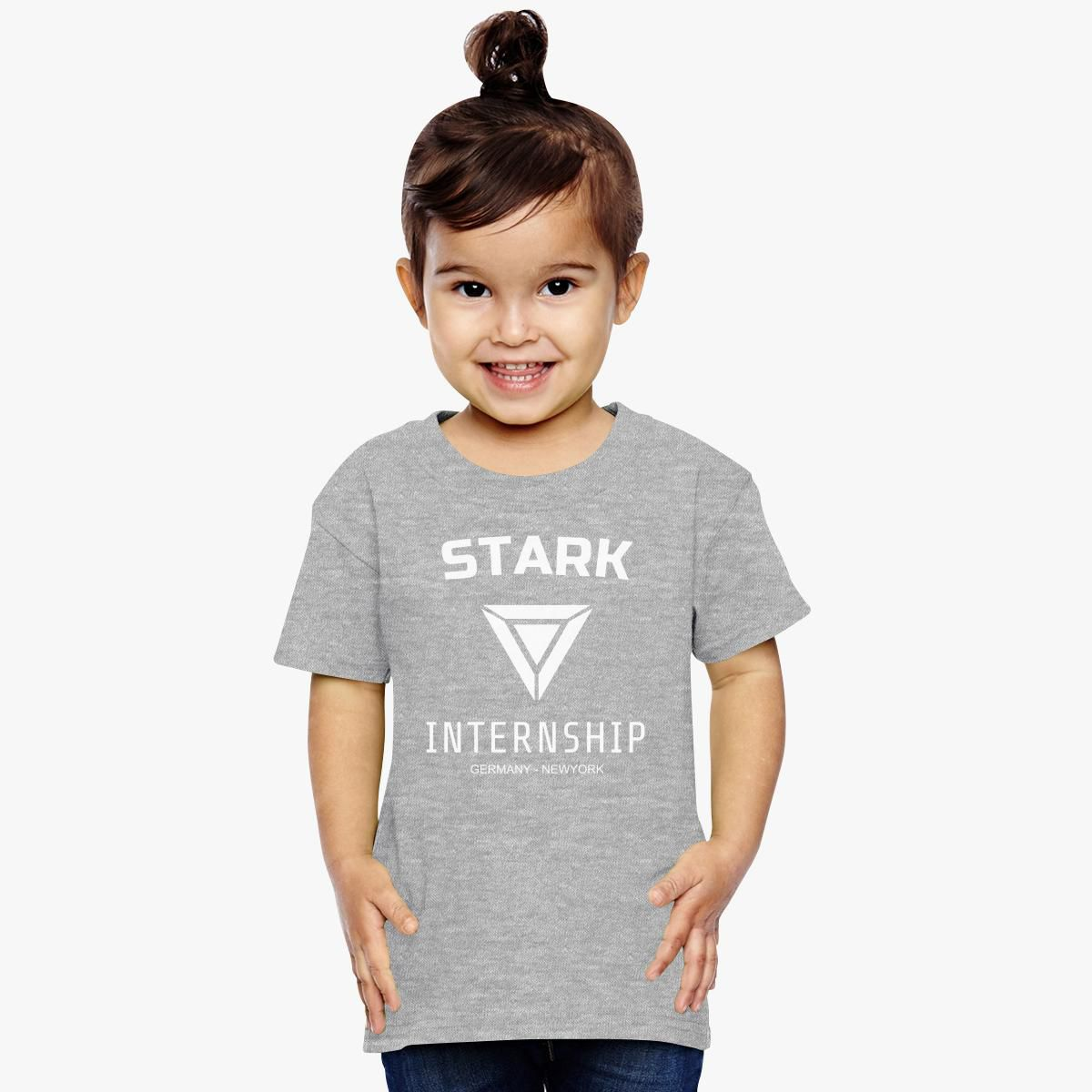 Stark Internship Toddler T-shirt