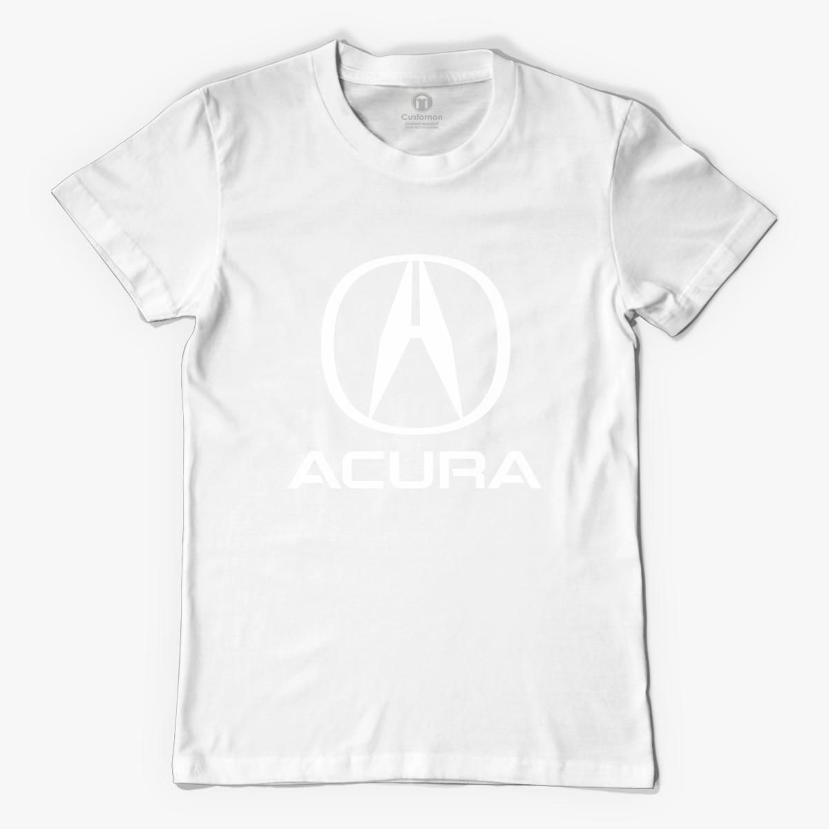 Acura Logo Men's T-shirt