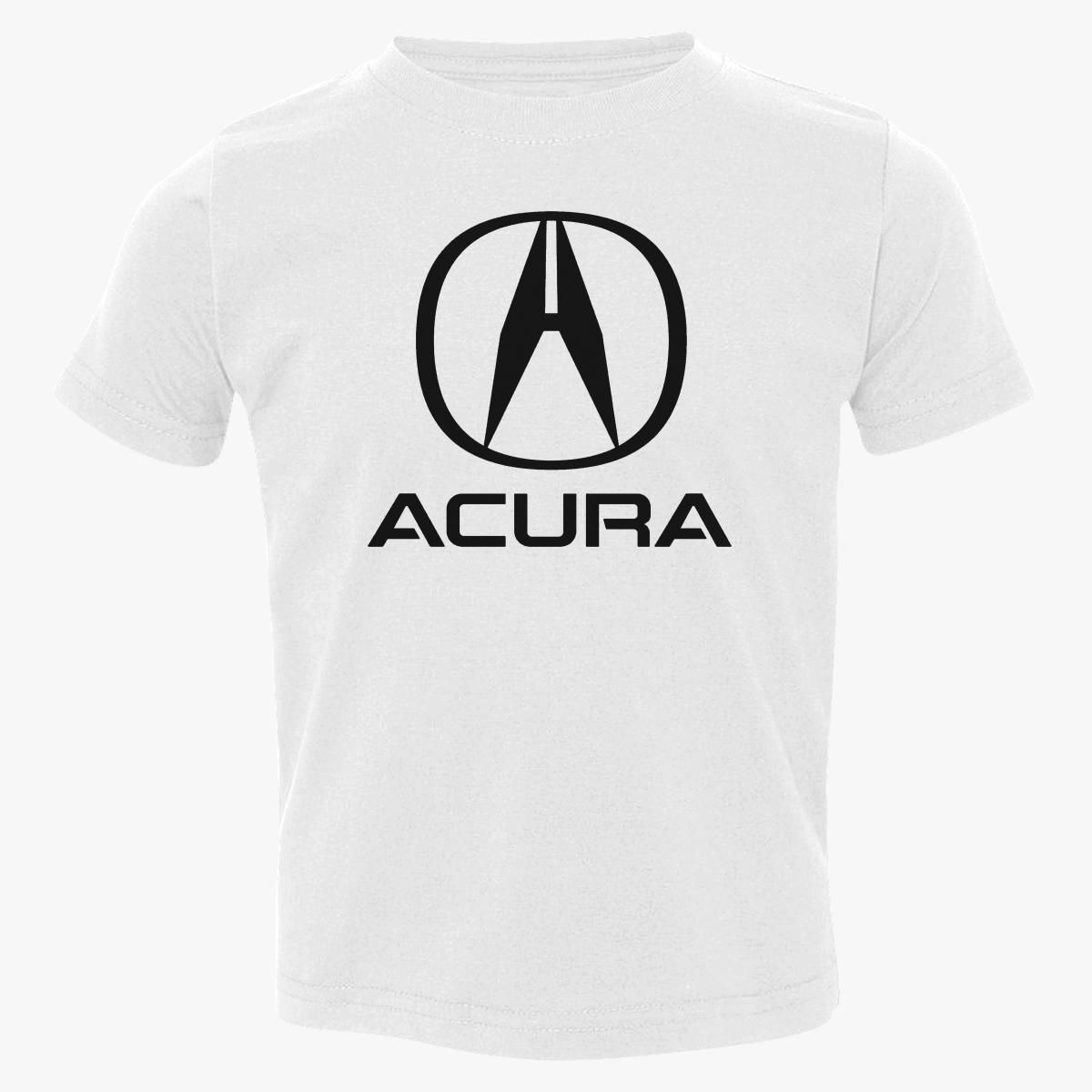 Acura Logo Toddler T-shirt