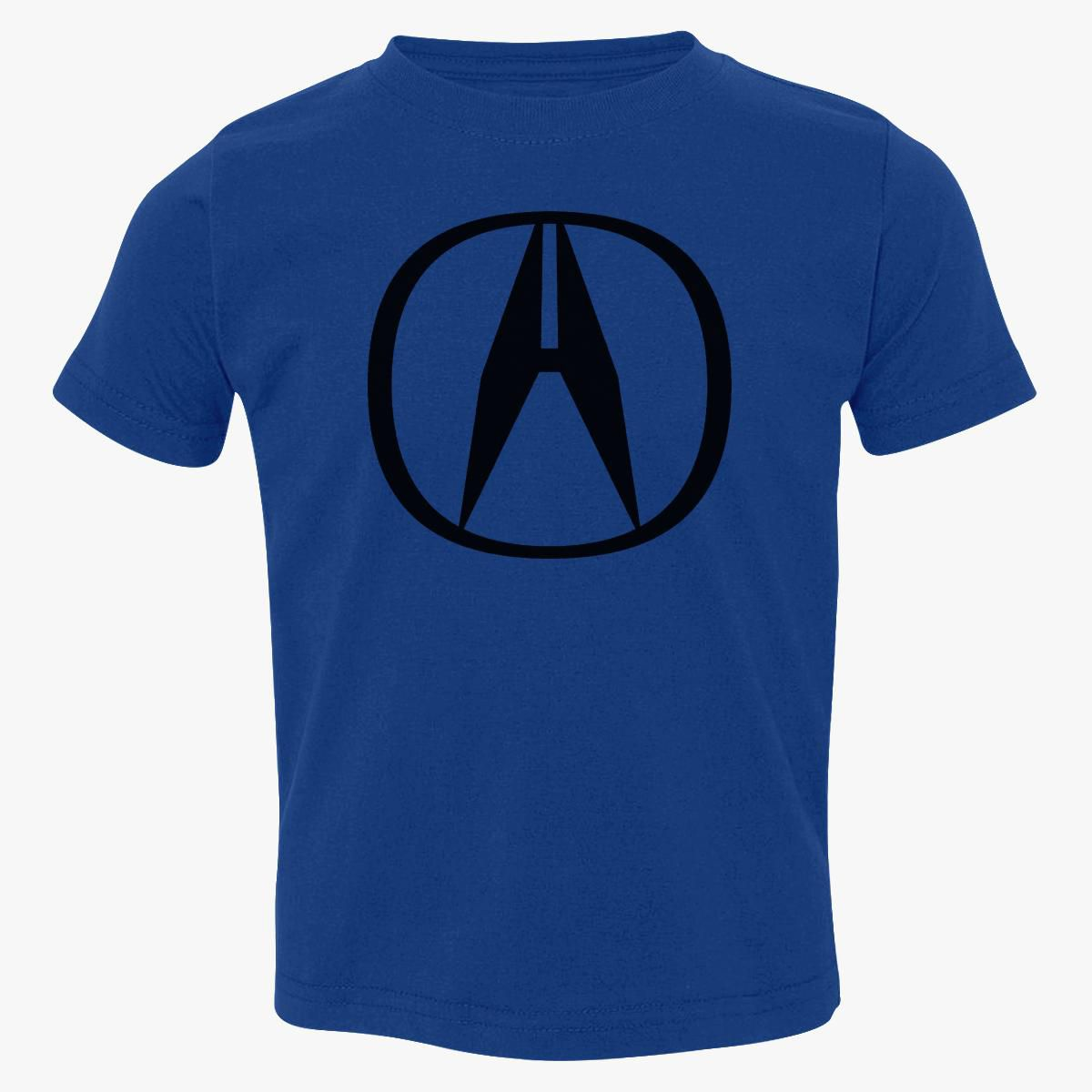 Acura Symbol Toddler T-shirt