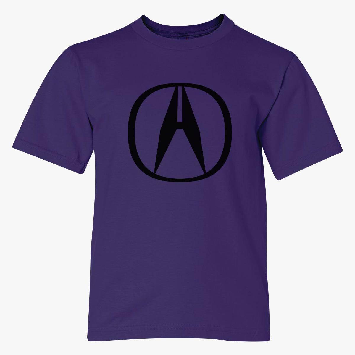 Acura Symbol Youth T-shirt