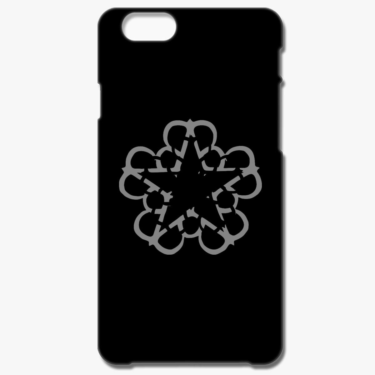 reputable site 5d056 f0ad0 Black Veil Brides iPhone 6/6S Plus Case - Customon