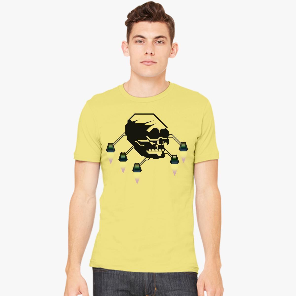 Bastard Noise Men's T-shirt