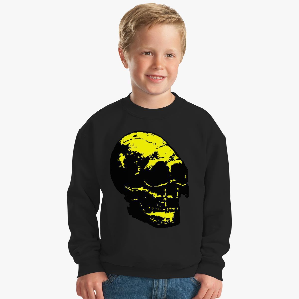 Bastard Noise Kids Sweatshirt