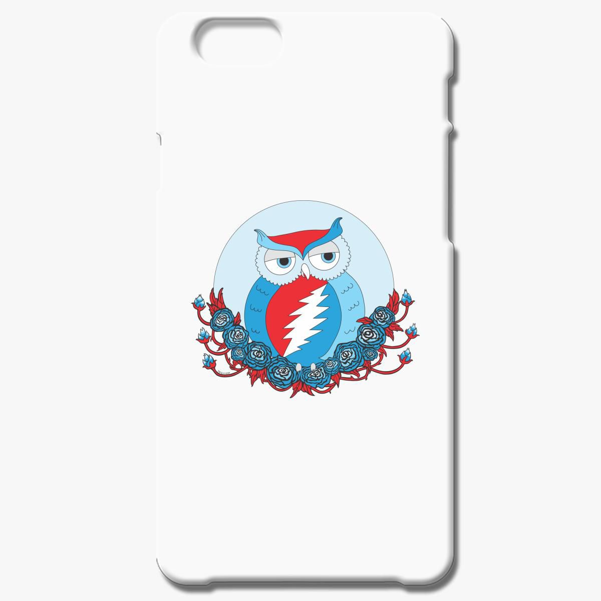 Grateful Dead Trucker Hat: Grateful Dead Owl IPhone 6/6S Case
