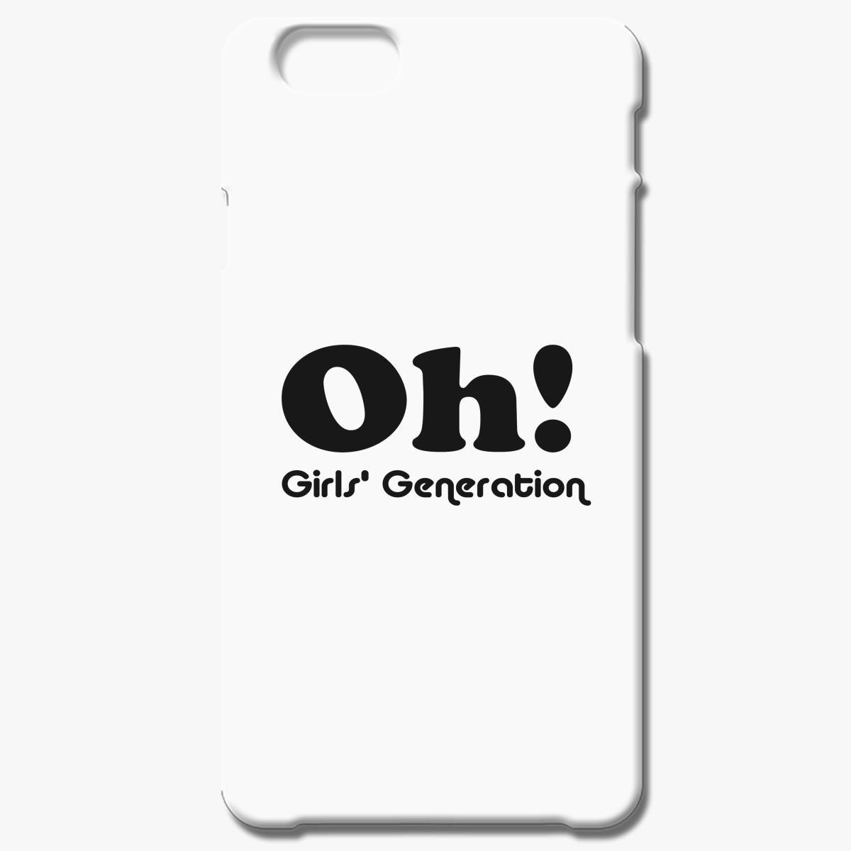 Girls' Generation IPhone 7 Plus Case