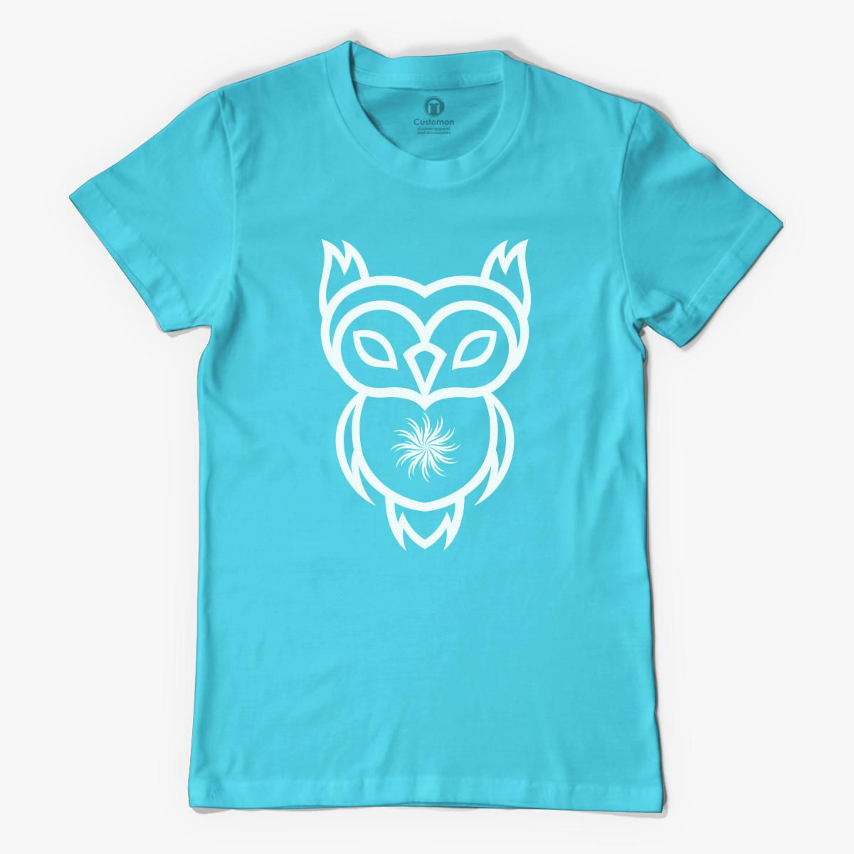 Owl Women's T-shirt - Customon