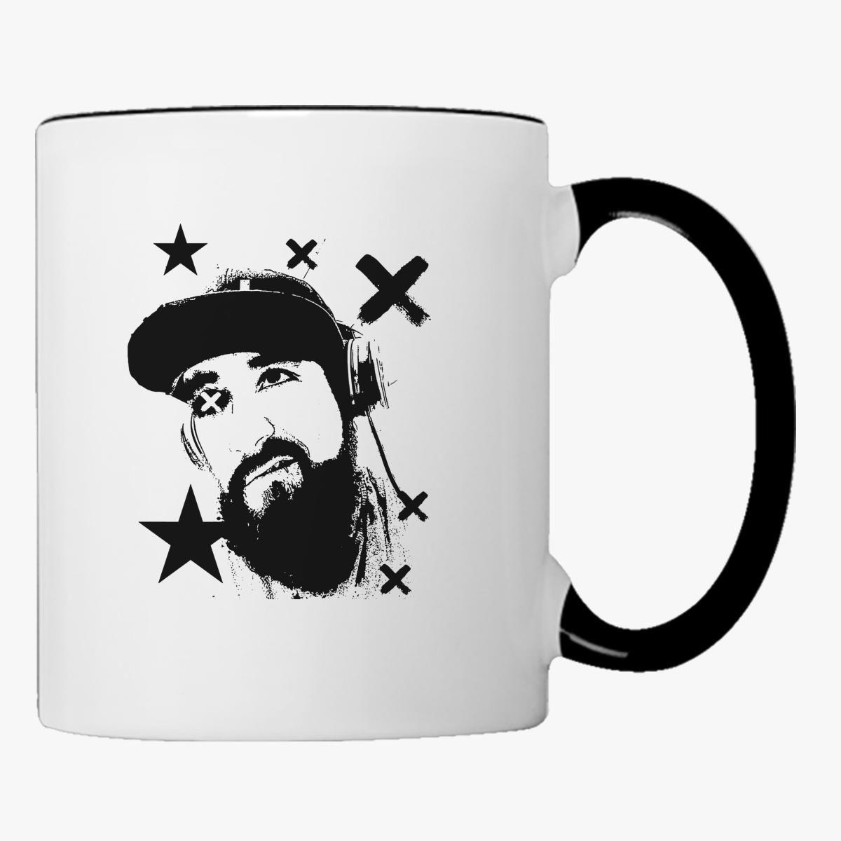 Creeper Man Coffee Mug - Customon