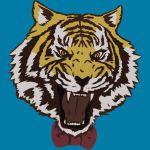 Yuri Plisetsky Tiger ORIGINAL