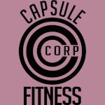 Capsule Corp Fitness