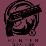 Destiny Hunter Gunslinger