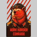 Vote Soviet bear - russian bear meme