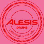 Alesis Drums Logo