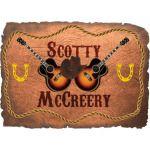 American Idol Scotty McCreery Western Style 2