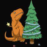 The Struggle Christmas Tee