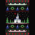 Magical Kingdom Christmas