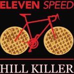 Stranger Things Eleven Speed