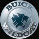 Buick Wildcat Logo