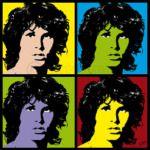 Jim Morrison American Art