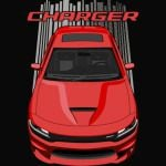 Charger - Red