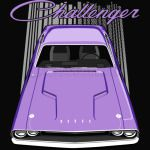 Challenger 70 - Purple