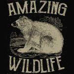 Amazing Wildlife T-Shirt