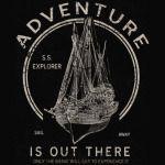 Sailboat Sailing Adventure T-Shirt