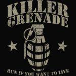 Killer Grenade  T-Shirt