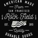 American Rock Field T-Shirt