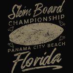 Skim board Championship T-Shirt