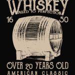 Whiskey T-Shirt