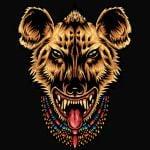 Hyena Harpy T-Shirt