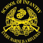 usmc school of infantry