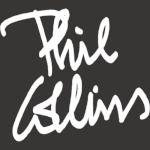Phil Collins Logo