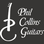 Phil Collins Guitars