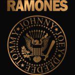 RAMONES GOLD EDITION
