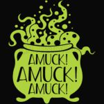 Halloween Amuck Amuck Amuck