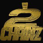 2 chainz logo gold