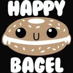 Happy Bagel