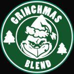 Grinchmas Blend