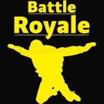 BATTLE ROYALE SKYDIVING