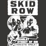 skid row band